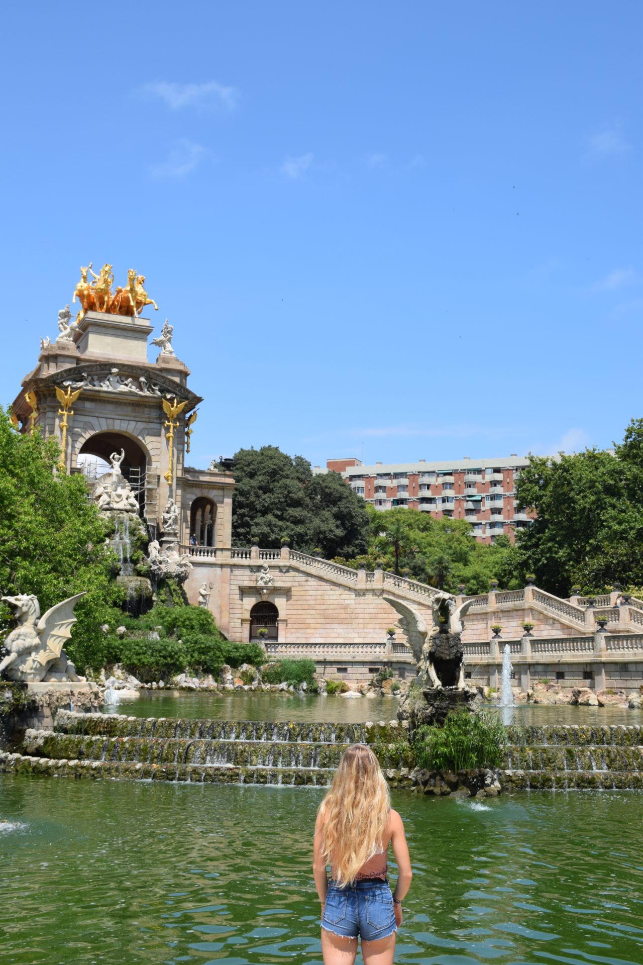 image Barcelone
