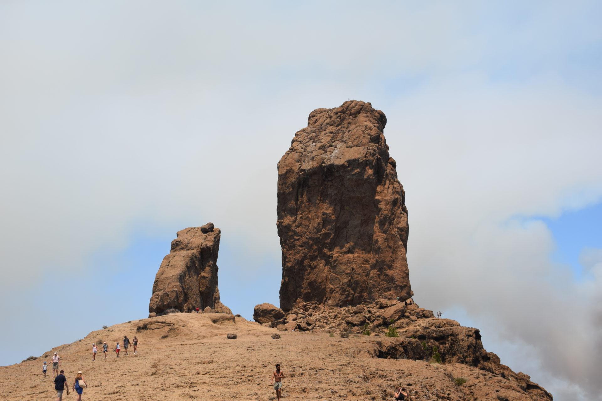 Image roque nublo
