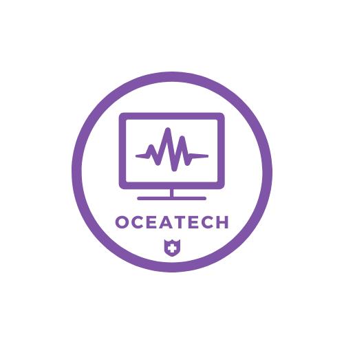 Oceatech Télémaintenance logo